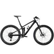 Trek Fuel EX 8 XT - Black;black