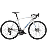 Trek Domane SLR 6 Disc Women's - White