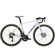 Trek Domane SLR 7 Disc Women's - White