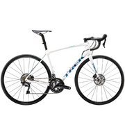 Trek Émonda SLR 6 Disc Women's - White