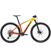 Trek Procaliber 9.6 - Yellow;orange