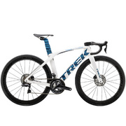 Trek Madone SLR 7 Disc Women's - White