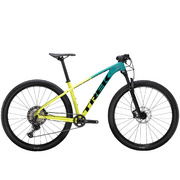 Trek X-Caliber 9 - Green