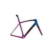 Trek Domane SL Disc Frameset - Purple
