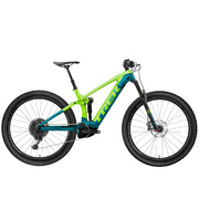 Trek Rail 7 EU - Green;teal