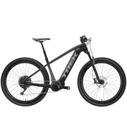 Trek Powerfly 7 - Black