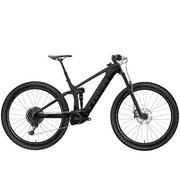 Trek Rail 9.9 - Carbon;black