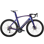 Trek Madone SLR 7 Disc - Purple