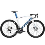 Trek Madone SLR 7 Disc - White