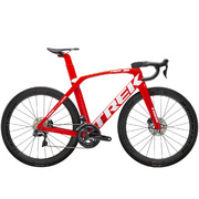 Trek Madone SLR 7 Disc - Red