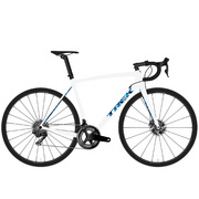 Trek Émonda SL 6 Disc - White