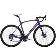 Trek Domane SLR 7 eTap - Purple