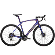 Trek Domane SLR 7 eTap - Purple