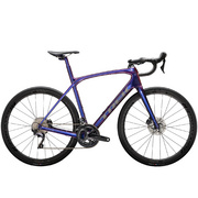 Trek Domane SLR 6 - Purple