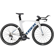 Trek Speed Concept - White