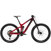 Trek Slash 9.8 XT - Red