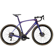 Trek Domane SLR 9 - Purple