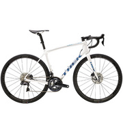 Trek Émonda SLR 7 Disc - White