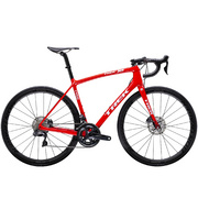 Trek Émonda SLR 7 Disc - Red