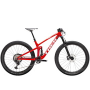 Trek Top Fuel 9.8 XT - Red