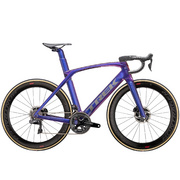 Trek Madone SLR 9 Disc - Purple