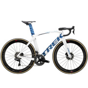 Trek Madone SLR 9 Disc - White