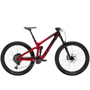 Trek Slash 9.9 XTR - Red