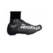 VeloToze Short Yellow  S/M - Black