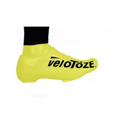 VeloToze Short Yellow  S/M - Yellow