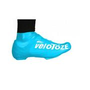 VeloToze Short Yellow  S/M - Blue