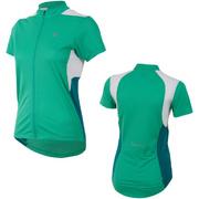Women's Sugar Jersey - Green/blue
