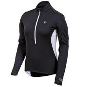 Pearl Izumi Women's Select Ls Jersey - Black