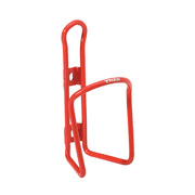 Bontrager Hollow 6mm Water Bottle Cage - Red