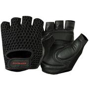 Bontrager Crochet Glove - Black