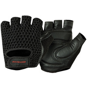 Bontrager Crochet Glove - Black