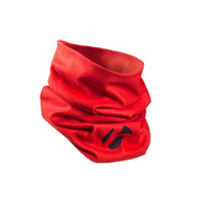 Bontrager Convertible Cycling Neck Gaiter - Red