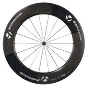 Bontrager Aeolus 9 D3 Tubular Road Wheel - Black
