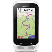 Edge 1000 GPS Enabled Computer - White