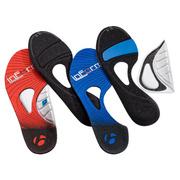 Bontrager inForm Heat-Moldable Footbed - Black