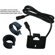 RIDE+ G2 Controller Docking Stations - Black