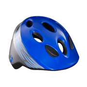 Bontrager Big Dipper Kids' Bike Helmet - Blue