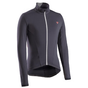 Bontrager RXL Thermal Long Sleeve Jersey - Black