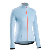 Bontrager RXL Thermal Long Sleeve Women's Jersey - Blue