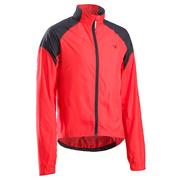 Bontrager Race Windshell Jacket - Red