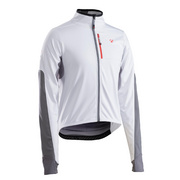 Bontrager RXL 360 Softshell Jacket - White