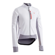 Bontrager RXL 180 Softshell Jacket - White