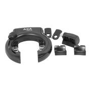 AXA Bosch 1 Locks - Black