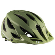 Bontrager Lithos Bike Helmet - Green