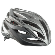 Bontrager Circuit Road Bike Helmet - Grey;black