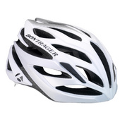 Bontrager Circuit Road Bike Helmet - White;silver